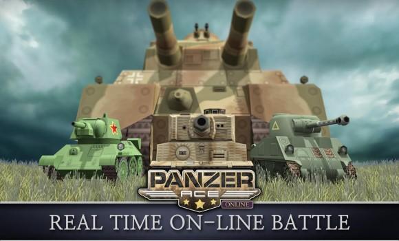 Panzer Ace Ekran Görüntüleri - 7