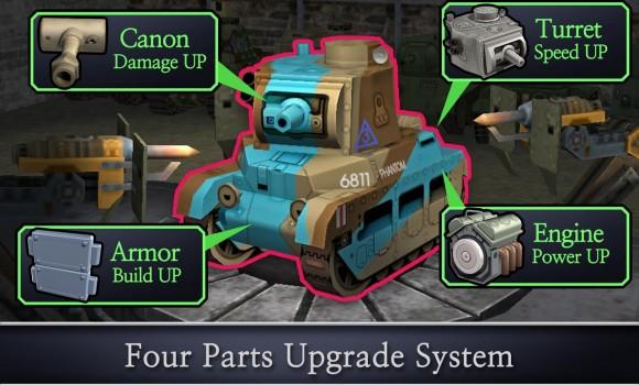 Panzer Ace Ekran Görüntüleri - 5
