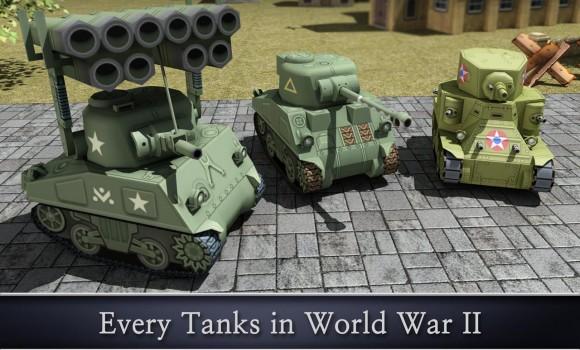 Panzer Ace Ekran Görüntüleri - 6