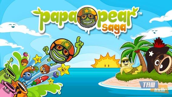 Papa Pear Saga Ekran Görüntüleri - 1