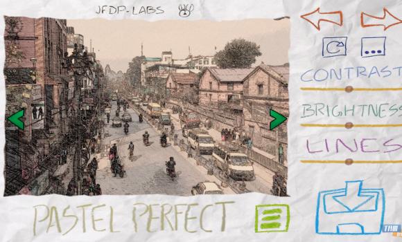 Paper Camera Ekran Görüntüleri - 7