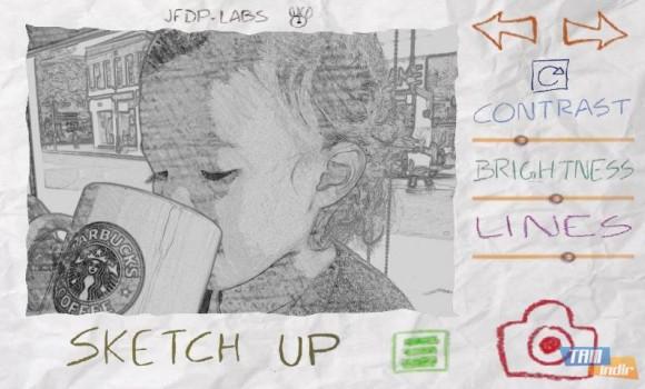 Paper Camera Ekran Görüntüleri - 5
