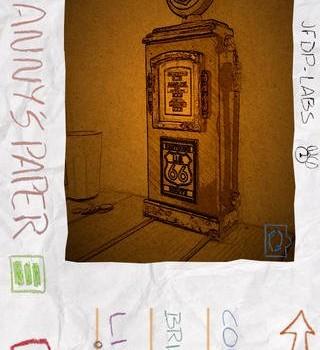 Paper Camera Ekran Görüntüleri - 2