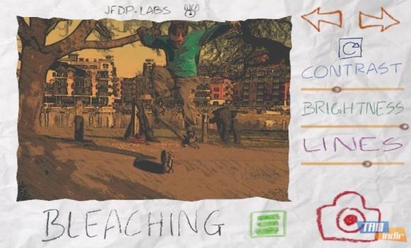 Paper Camera Ekran Görüntüleri - 4