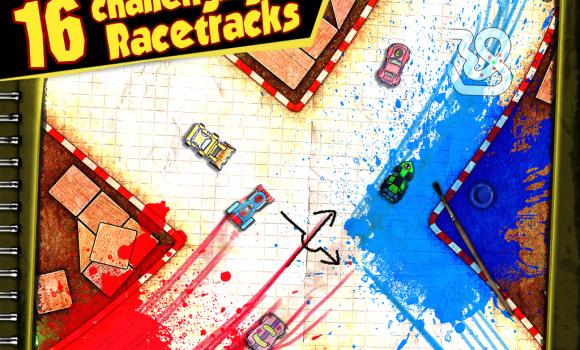 Paper Racer Ekran Görüntüleri - 4