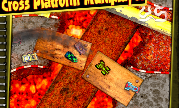 Paper Racer Ekran Görüntüleri - 3