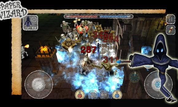 Paper Wizard Ekran Görüntüleri - 2