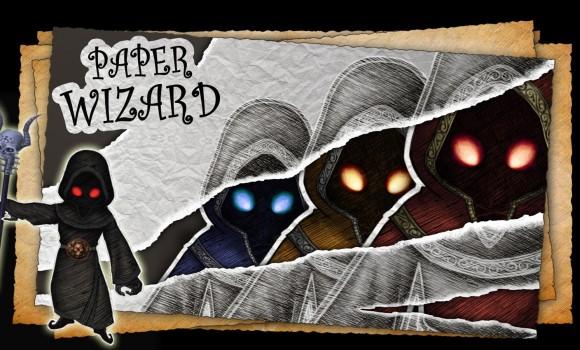 Paper Wizard Ekran Görüntüleri - 5