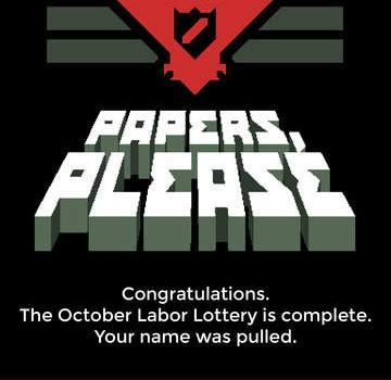 Papers, Please Ekran Görüntüleri - 5