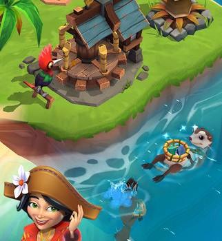 Paradise Bay Ekran Görüntüleri - 2