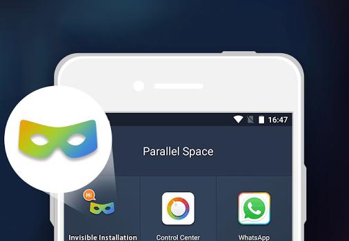 Parallel Space Ekran Görüntüleri - 2