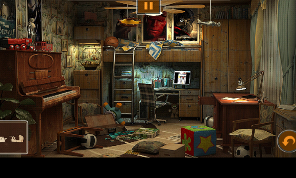 Paranormal House Escape Ekran Görüntüleri - 5