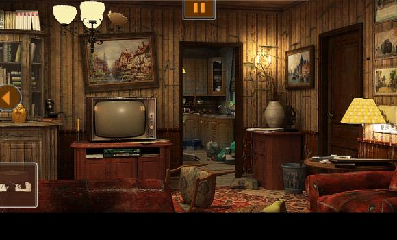 Paranormal House Escape Ekran Görüntüleri - 4