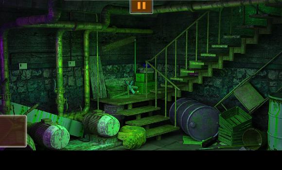 Paranormal House Escape Ekran Görüntüleri - 1