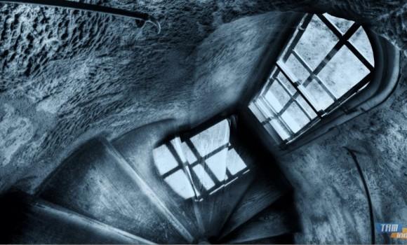 Parke Taşları ve Koridorlar Teması Ekran Görüntüleri - 3