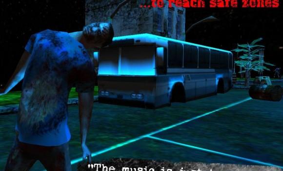 Parking Dead - Car Zombie Land Ekran Görüntüleri - 4