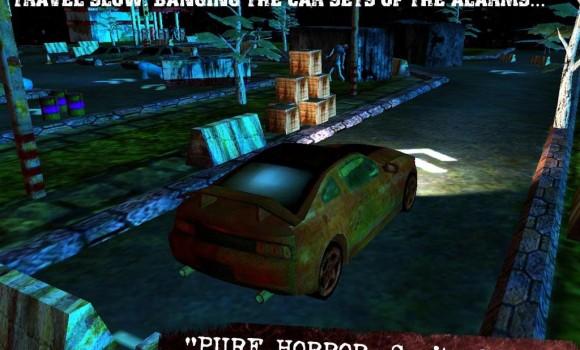 Parking Dead - Car Zombie Land Ekran Görüntüleri - 3