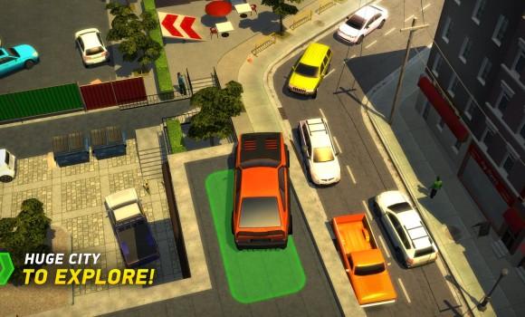 Parking Mania 2 Ekran Görüntüleri - 2