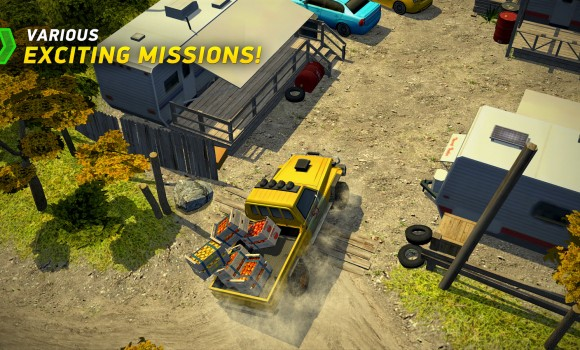 Parking Mania 2 Ekran Görüntüleri - 1