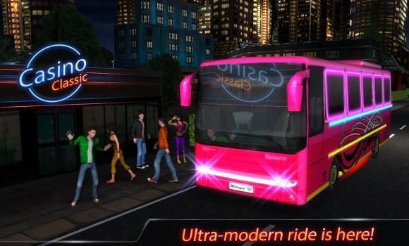 Party Bus Driver 2015 Ekran Görüntüleri - 5