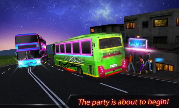 Party Bus Driver 2015 Ekran Görüntüleri - 2