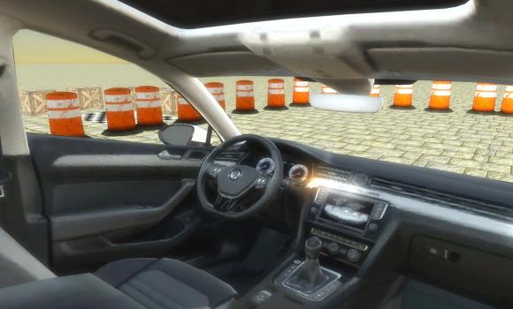 Passat Park Simülasyon Oyunu Ekran Görüntüleri - 1