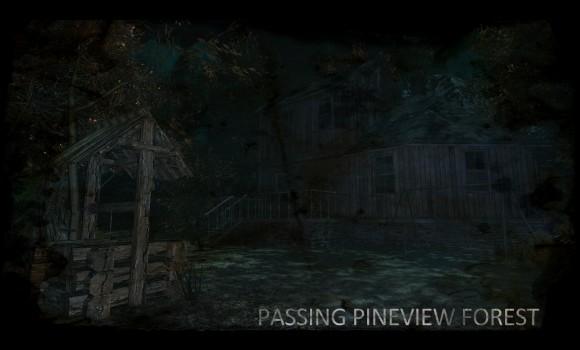 Passing Pineview Forest Ekran Görüntüleri - 5