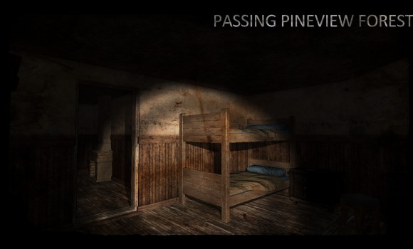 Passing Pineview Forest Ekran Görüntüleri - 4