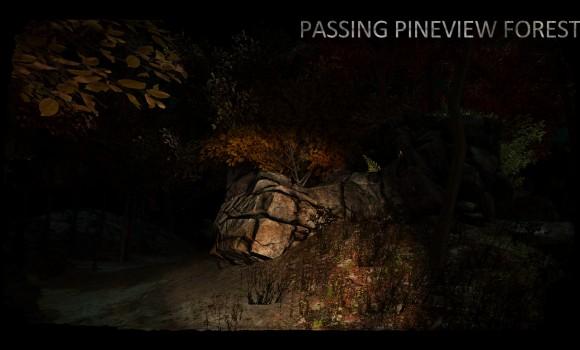 Passing Pineview Forest Ekran Görüntüleri - 1
