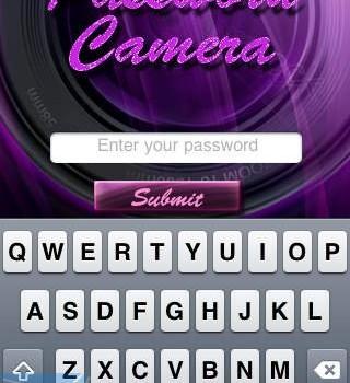 Password Camera Ekran Görüntüleri - 4