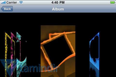 Password Camera Ekran Görüntüleri - 2