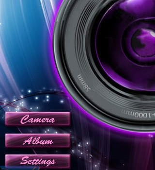 Password Camera Ekran Görüntüleri - 1