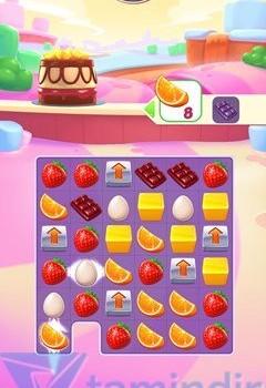 Pastry Paradise Ekran Görüntüleri - 5
