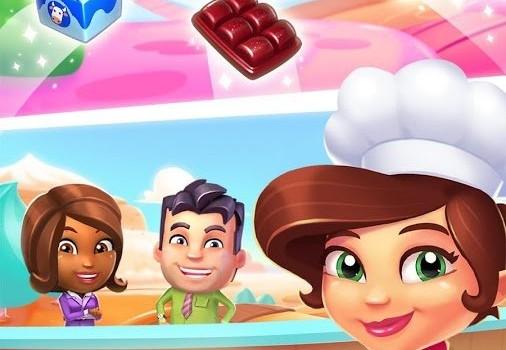 Pastry Paradise Ekran Görüntüleri - 4