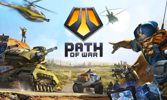 Path of War Ekran Görüntüleri - 6