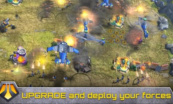 Path of War Ekran Görüntüleri - 3