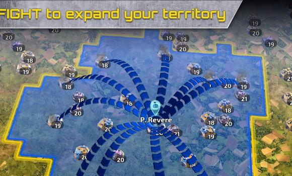 Path of War Ekran Görüntüleri - 2