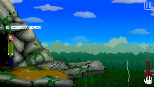Paul Pixel - The Awakening Ekran Görüntüleri - 5