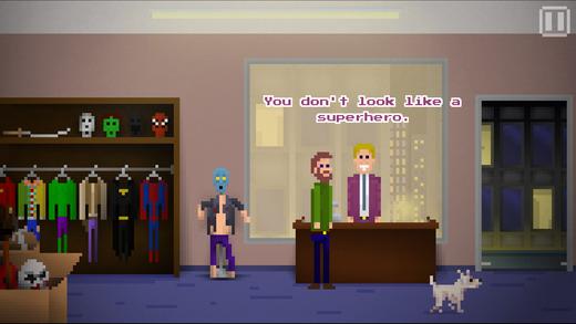 Paul Pixel - The Awakening Ekran Görüntüleri - 2