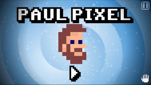 Paul Pixel - The Awakening Ekran Görüntüleri - 1