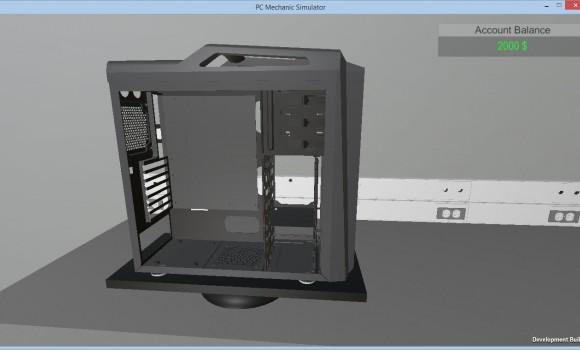 PC Building Simulator Ekran Görüntüleri - 8