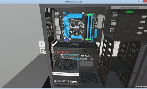 PC Building Simulator Ekran Görüntüleri - 5