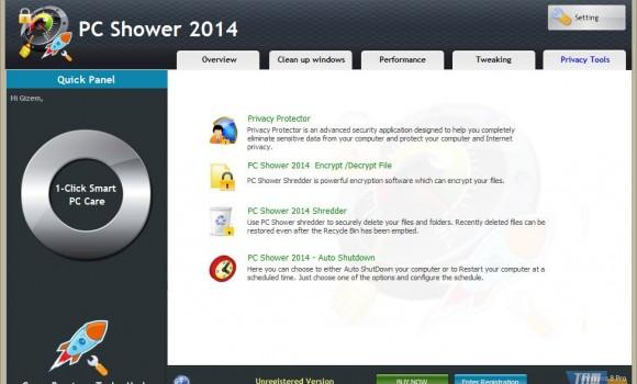 PC Shower Ekran Görüntüleri - 5