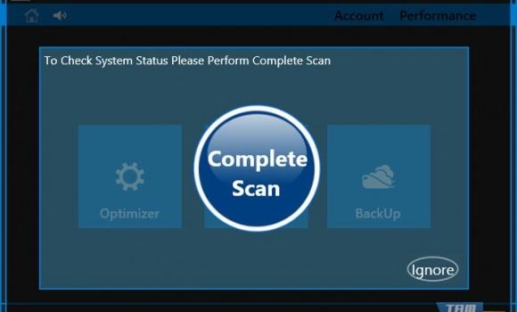PC Smart Cleaner Ekran Görüntüleri - 1