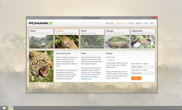 PCMark Ekran Görüntüleri - 9