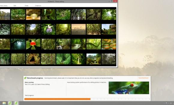 PCMark Ekran Görüntüleri - 7