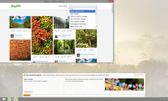 PCMark Ekran Görüntüleri - 6
