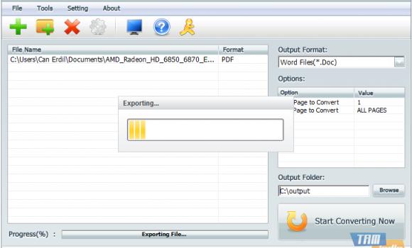 PDFZilla Ekran Görüntüleri - 2