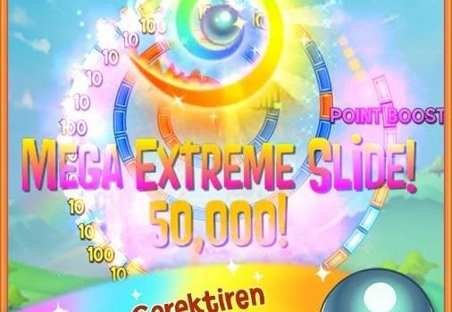 Peggle Blast Ekran Görüntüleri - 1