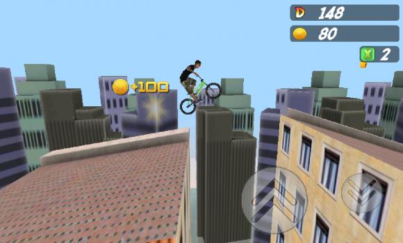 PEPI Bike 3D Ekran Görüntüleri - 3